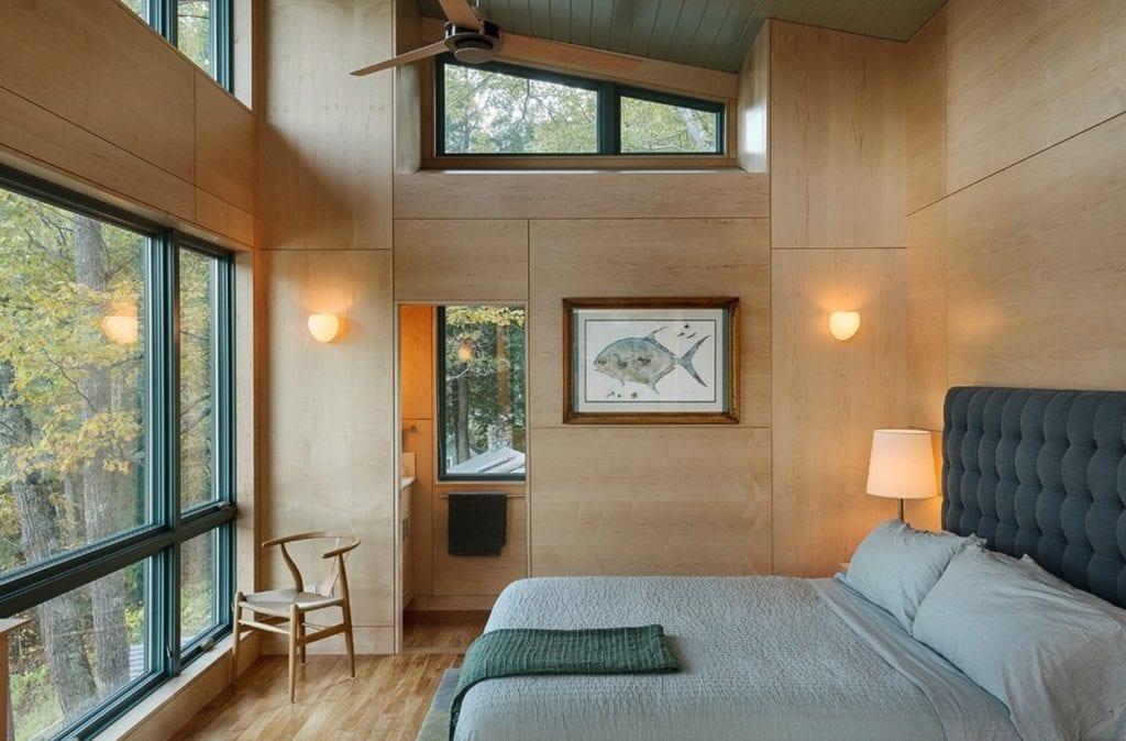 pastel interiors light colored woods