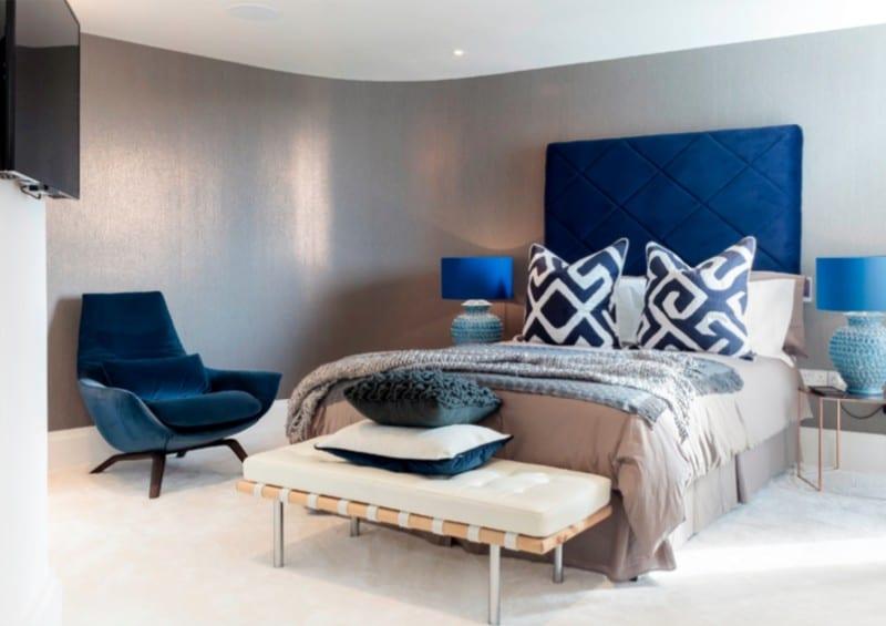 modern bedroom ideas - freshome.com