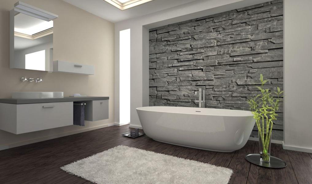 Everyone wants a renovated bathroom.