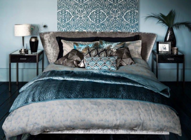 luxury bedding - freshome.com