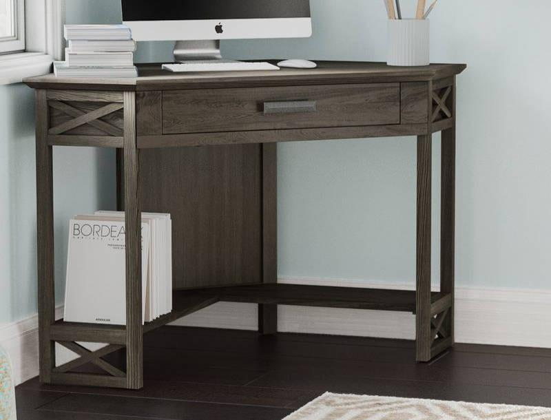 small corner desks