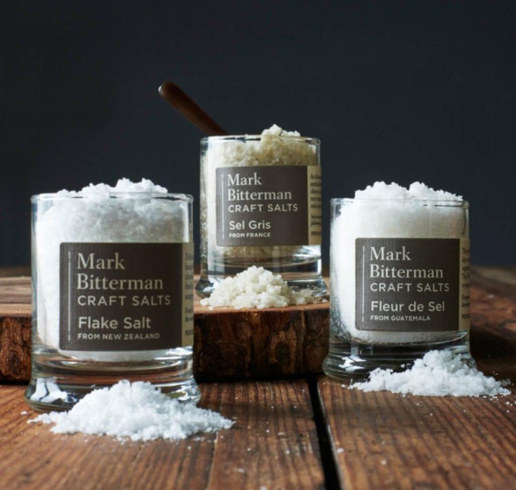 Salt Foodie Gift