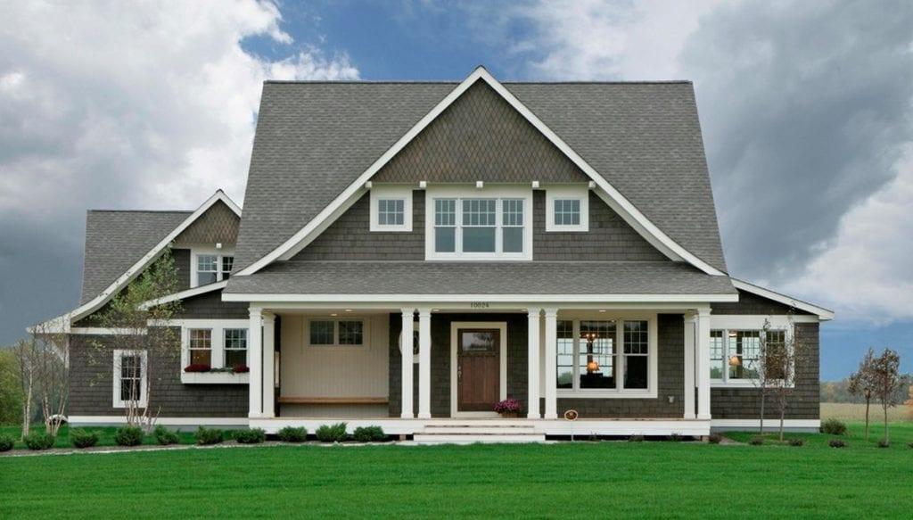 selling your home cedar shingle home