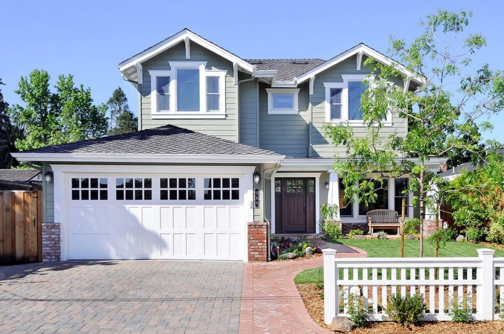 selling your home exterior home color