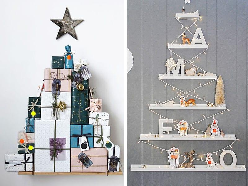 shelves-trees
