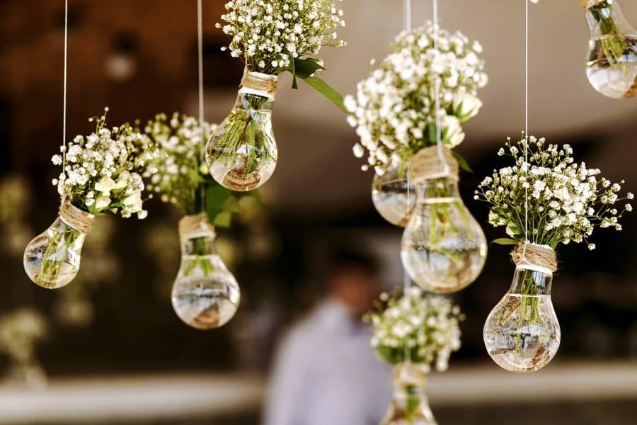 wedding decorating themes