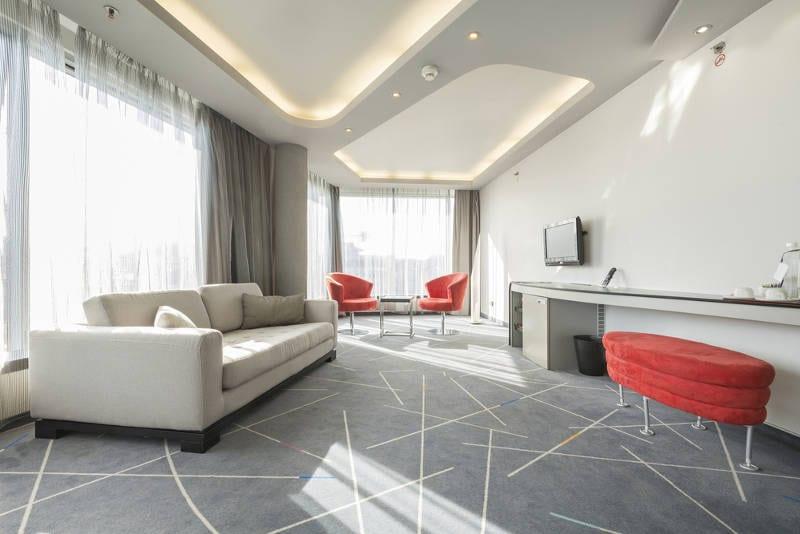 neutral modern carpet flooring ideas