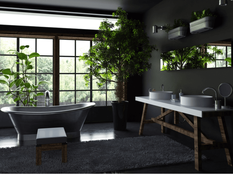 2019 Bathroom Trends What S In And What S Out