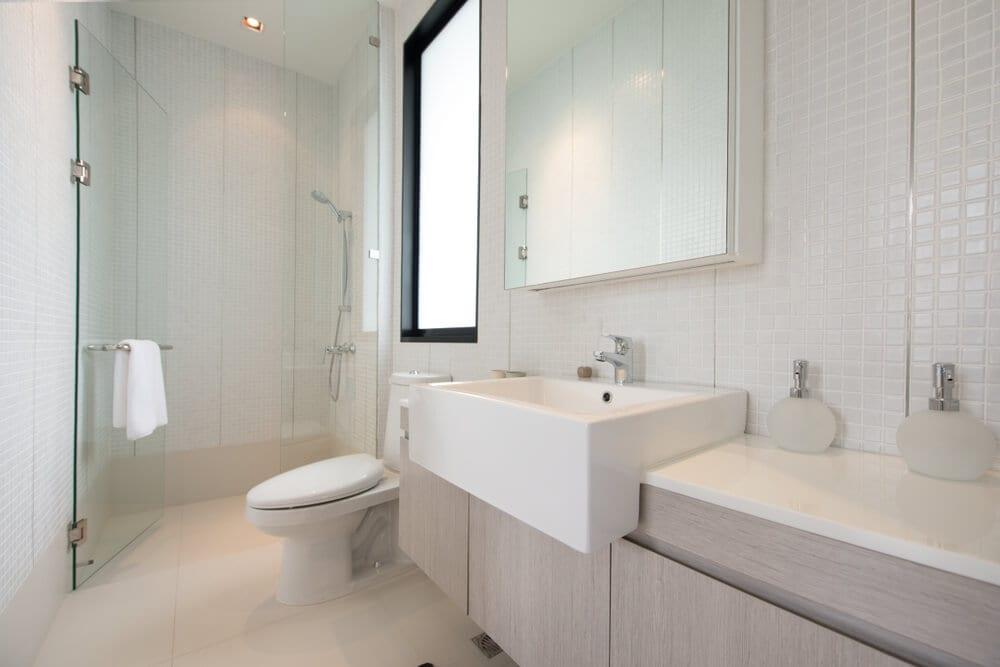 Artificial Grass Balcony Ideas, Small And Functional Bathroom Design Ideas For Cozy Homes