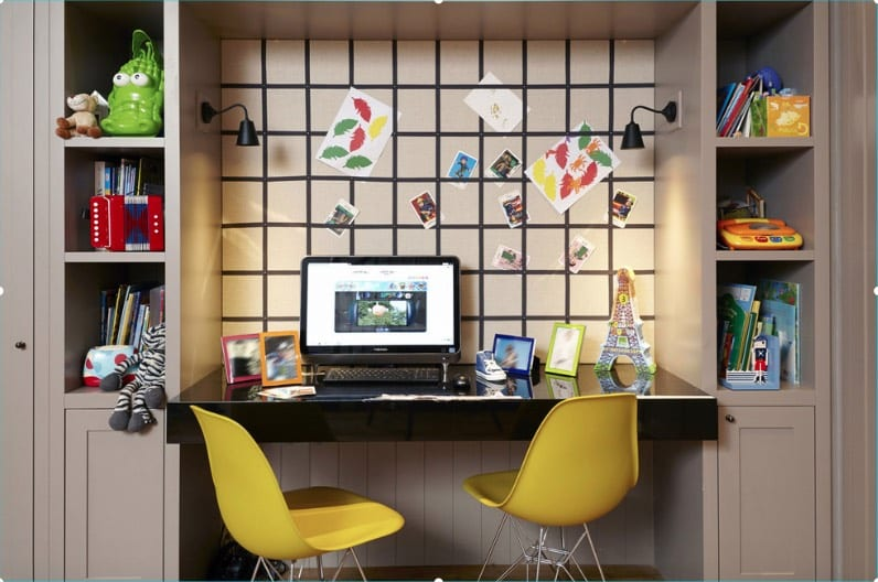 small space offices - freshome.com