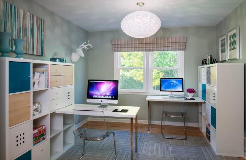 Es And Study Room Ideas