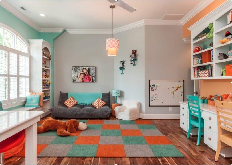 homework spaces - freshome.com