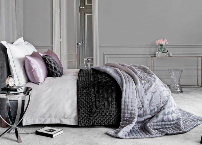 fall bedding trends - freshome.com