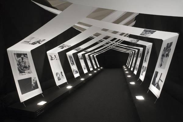 ulls del mon exhibition