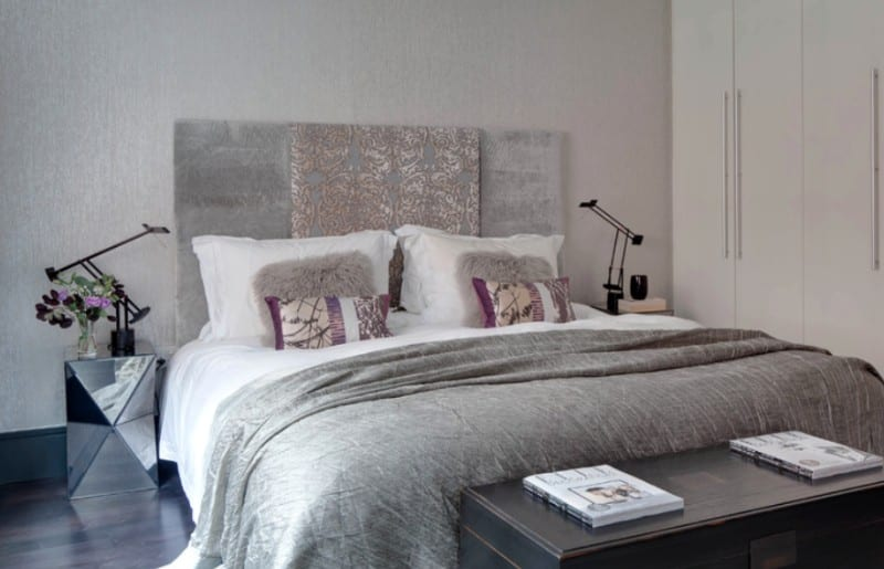 velvet blankets - freshome.com