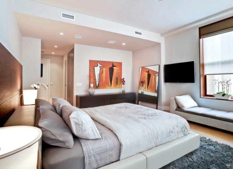 fall bedding ideas - freshome.com