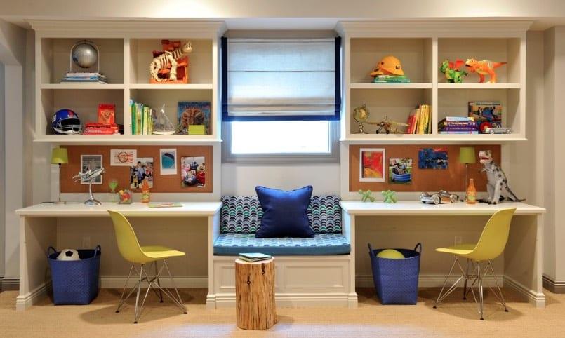 best homework desks - freshome.com