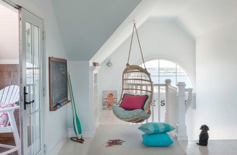 coastal living decor