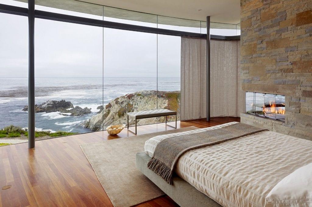 window creativity view bedroom