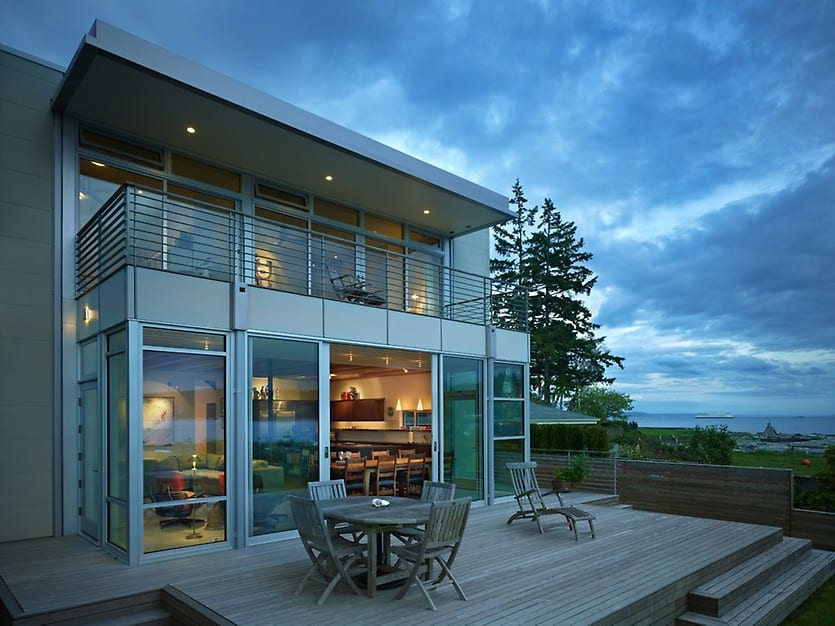 wingpoint residence