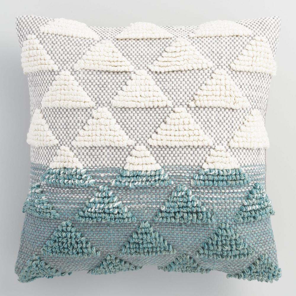 world market outdoor products - jade pillow