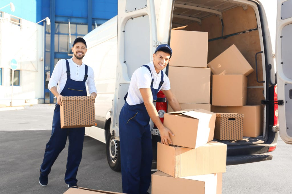 5 Ways to Know If Moving Companies are Licensed & Insured | MYMOVE