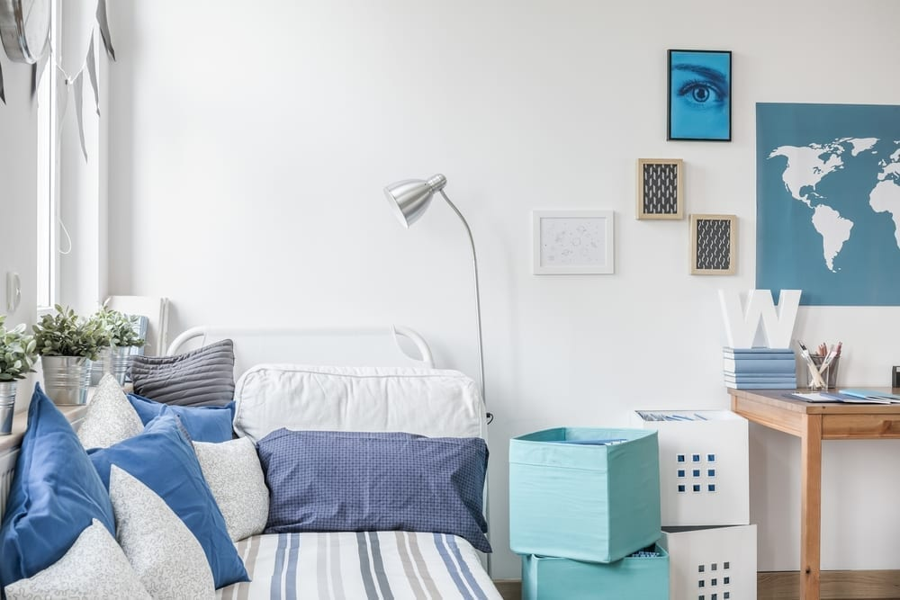 5 Teen Bedroom Ideas You Ll Love In 2021 Mymove