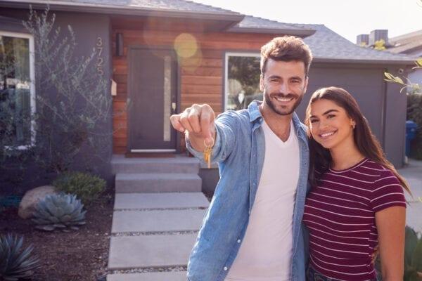 DACA home buying guide