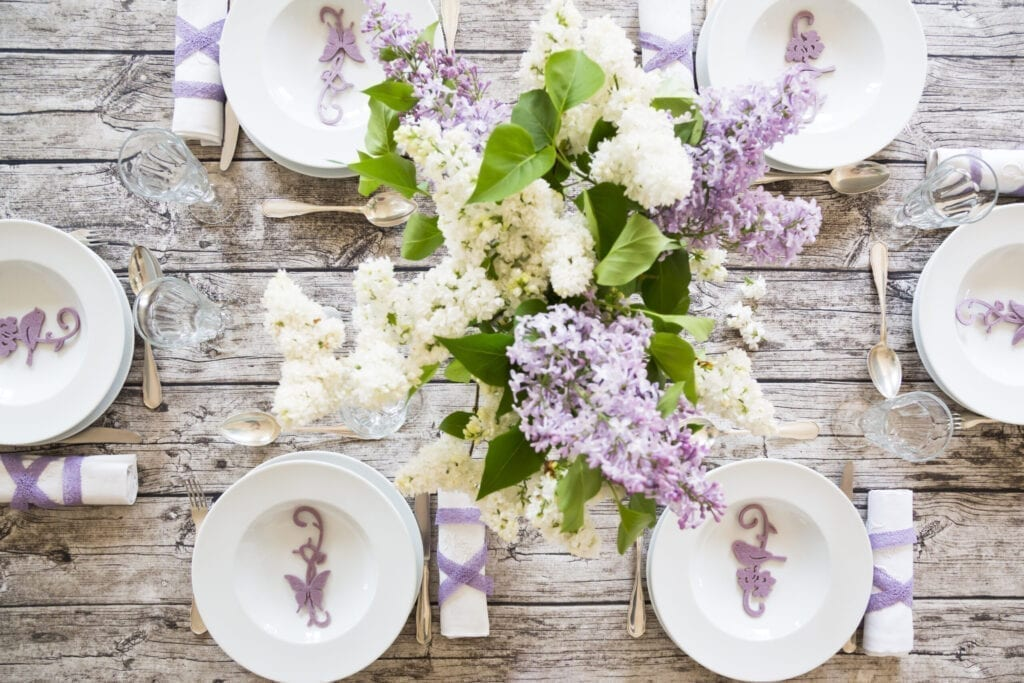 spring decor home decor