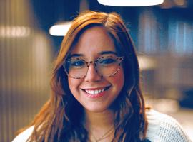 Mari Gaby Lugo