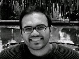 Veenit Shah